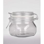 Bormioli Rocco Fido Trans csatos befőttes üveg 0,5 literes - 119504