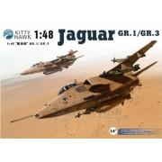 1/48 Jaguar GR.1/GR.3 (japan import)