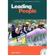Leading People by Steve Flinders