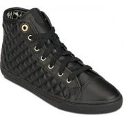 Geox Mid-Cut Sneaker - NEW CLUB
