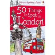 100 Things to Spot in London by Rob Lloyd Jones