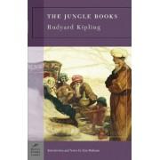 The Jungle Books by Rudyard Kipling