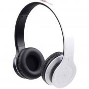 Casti Gembird Over-Head Berlin Bluetooth White