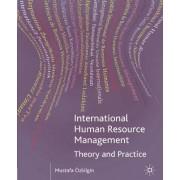 International Human Resource Management by Mustafa Ozbilgin