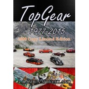 Top Gear; 1977 - 2015: 2000 Copy Limited Edition