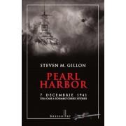 Pearl Harbor. 7 decembrie 1941 ziua care a schimbat cursul istoriei