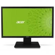 Monitor LED Acer V246HLBID 24 inch 5ms Black