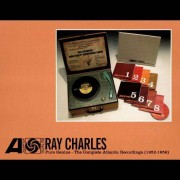 Ray Charles - Complete Atlantic Recordings (0081227473129) (7 CD + 1 DVD)