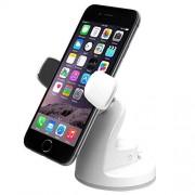 iOttie Easy View 2 Soporte para móviles y smartphones, color blanco