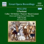V. Bellini - I Puritani (0636943125922) (2 CD)