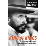 King of Kings by Asfa-Wossen Asserate