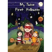 My Twins' First Halloween by Paris Morris