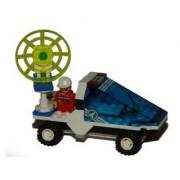 Lego Space Port Com-Link Cruiser 6453
