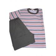 Pegas chlapecké pyžamo 9-10 let šedá