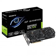 Gigabyte GV-N970G1 GAMING-4GD NVIDIA GeForce GTX 970 4GB