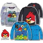 Angry Birds hosszú ujjú póló (méret: 104-140)