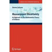 Measurement Uncertainty by Simona Salicone