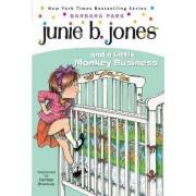 First Stepping Stone Junie Jones M# by Barbara Park