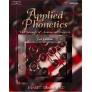 Applied Phonetics Workbook by Harold T Edwards