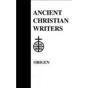 Song of Songs by Origen