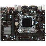 Placa de baza MSI H110M PRO-VD PLUS, Intel H110, LGA 1151