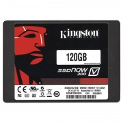 Disco Duro SSD 120GB Kingston Now V300 SATA3 2.5