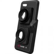 Husa VR Case S Cu Lentile Ajustabile APPLE iPhone 6/6s STAR