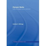 Olympic Media by Andrew C. Billings