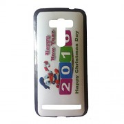 Elint Asus Zenfone Selfie ZD551KL Back Cover