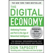 The Digital Economy by Don Tapscott