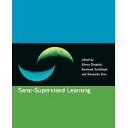 Semi-Supervised Learning by Olivier Chapelle