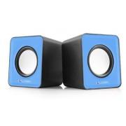 Boxe Logic LS-09 2.0, 6W (Albastru)
