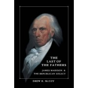 The Last of the Fathers by Drew R. McCoy