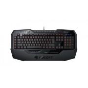 Roccat Isku FX Multicolor Gaming Keyboard (ROC-12-901)