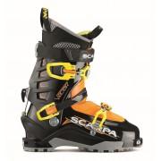 Scarpa Vector - Black/Orange - Ski Boots 29,5