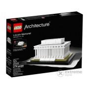 LEGO® Architecture Monumentul lui Lincoln 21022
