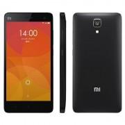 Xiaomi Mi4 16GB, Network: 3G, 5.0 inch MIUI 6 (Android 4.4) Snapdragon 8974AC Quad Core up to 2.5GHz, RAM: 2GB, GPS, Bluetooth, WiFi(Black)