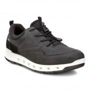 Pantofi copii ECCO Cool Kids (negri)