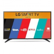 LG 43LH600T 108 cm (43 inches) Full Smart HD LED IPS TV (Black)