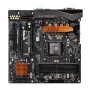 MB, ASRock Z170M EXTREME4 /Intel Z170/ DDR4/ LGA1151