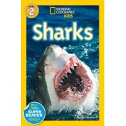 Sharks by National Geographic