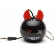 Boxa portabila KitSound Mini Buddy Devil Bomb