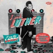 Lord Luther - I Am The Lord! (0029667040327) (1 CD)