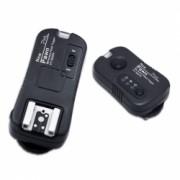 Pixel Pawn - kit transmitator - receptor pentru Nikon