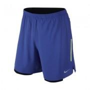 "Nike 7"" Phenom 2-in-1 Men's Running Shorts"