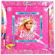 Barbie Carom Board - 20x20 Inches With Extra Broad Border