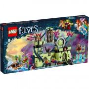 Elves Ontsnapping uit het fort van de goblinkoning