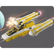 Lego Star Wars - Anakin's Y-Wing Starfighter