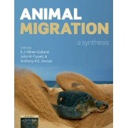 Animal Migration by E. J. Milner-Gulland
