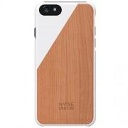 Husa Protectie Spate Native Union 111511 Luxury Clic Cherry Wood pentru Apple iPhone 6 Plus
